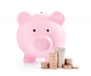 Gut für Ihr Sparschwein: Niedrige Kosten durch Sonderangebote und faire Festpreise