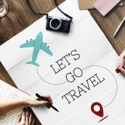 Vorbereitung Ihrer Reise: Beglaubigte Übersetzung einer Geburtsurkunde