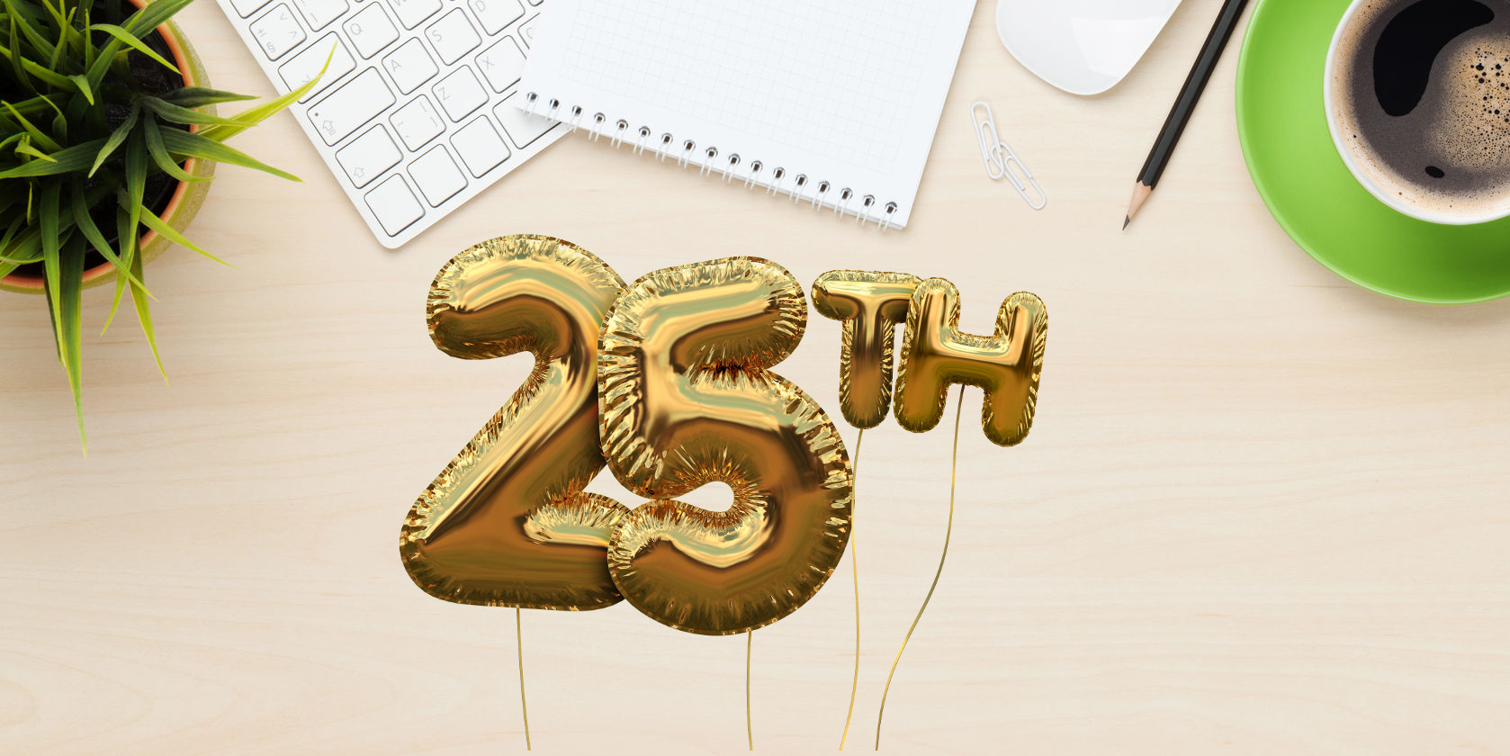25 Jahre Qualität: Beglaubigte Übersetzungen zum fairen Preis