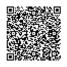 Nehmen Sie einfach Kontakt auf: QR-Code mit Kontaktdaten von SL·Translations: einfach scannen und in Ihren Kontakten abspeichern für schnellen Zugriff oder natürlich auch zum Teilen